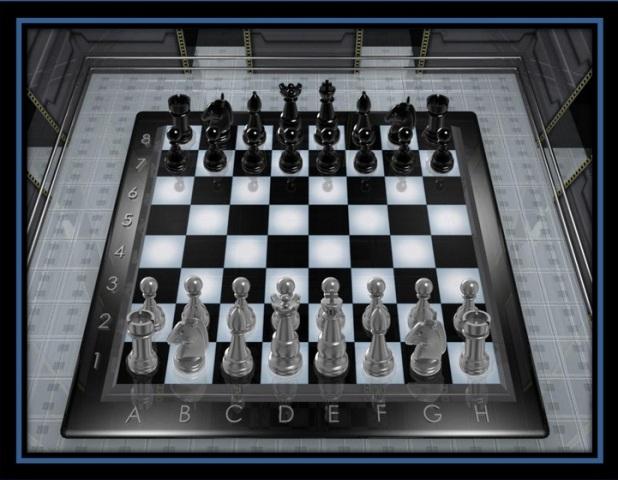 4ο τουρνουά σκάκι δημοτικών σχολείων Κατερίνης