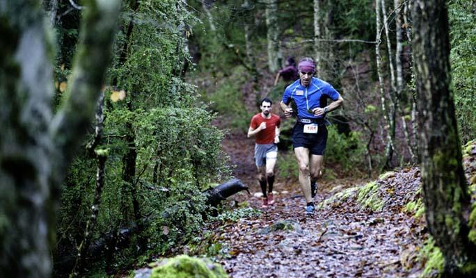 """ΒΗΜΑ...τίζοντας Αγώνας ορεινού τρεξίματος """"Melindra Trail"""""""