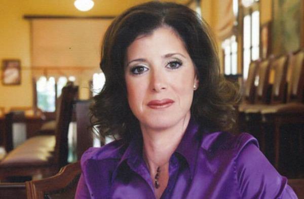Στην Πιερία η βουλευτής Β΄ Αθηνών Άννα Μ. Ασημακοπούλου