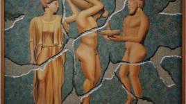 Η Αστική Σχολή Κατερίνης φιλοξενεί την σπουδαιότερη έκθεση έργων τέχνης