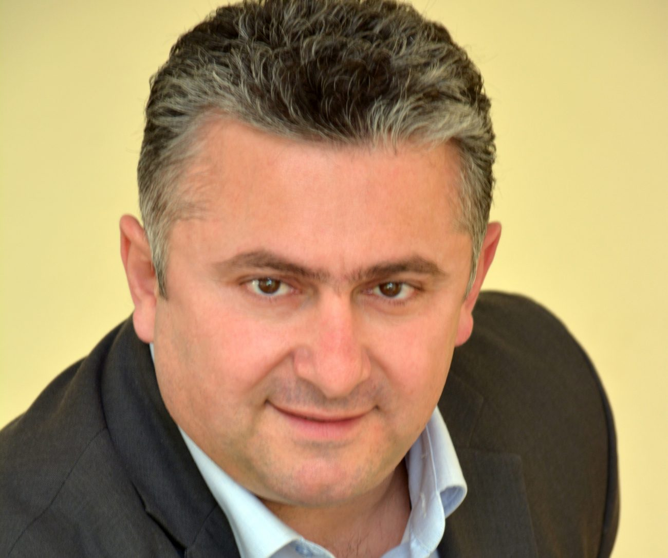 Giorgos-Kyriakidis