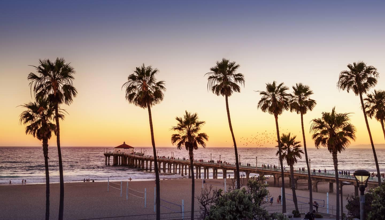 Η California επισφραγίζεται ως Ελληνική επαρχία