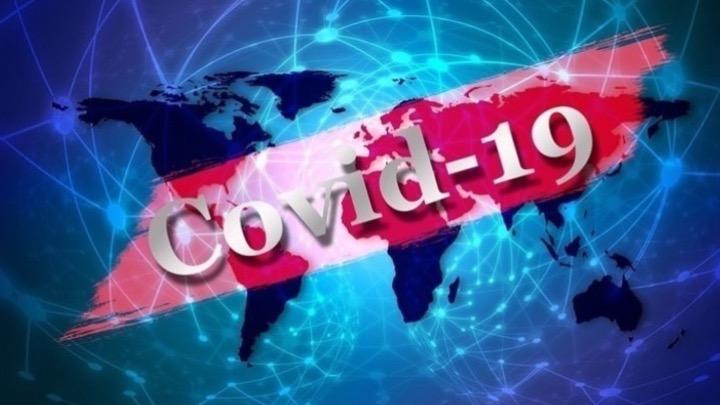 Κορωνοιοσ (Covid-19)