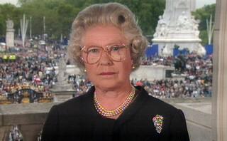 Η Μοναδική Φορά Που Η Βασίλισσα Ελισάβετ Έσπασε Το Πρωτόκολλο Για Χάρη Της Πριγκίπισσας Νταϊάνα