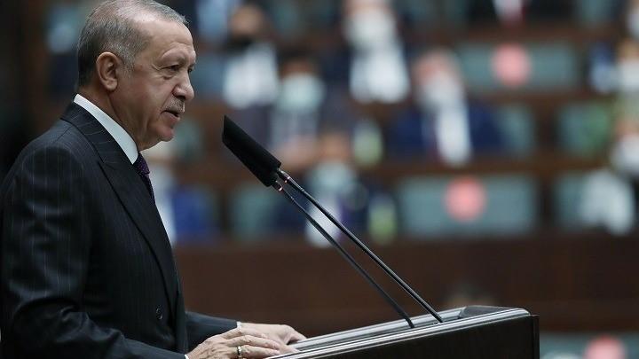 Οι Φόβοι Και Οι Υπολογισμοί Του Ερντογάν