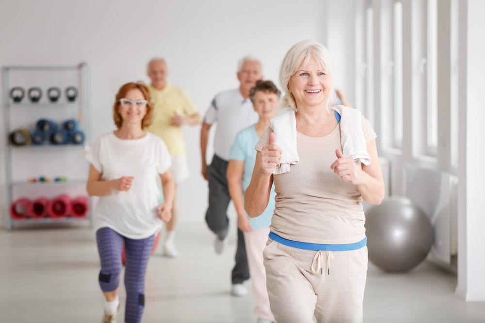 Ποια άσκηση τονώνει τον εγκέφαλο στα αρχικά στάδια της άνοιας