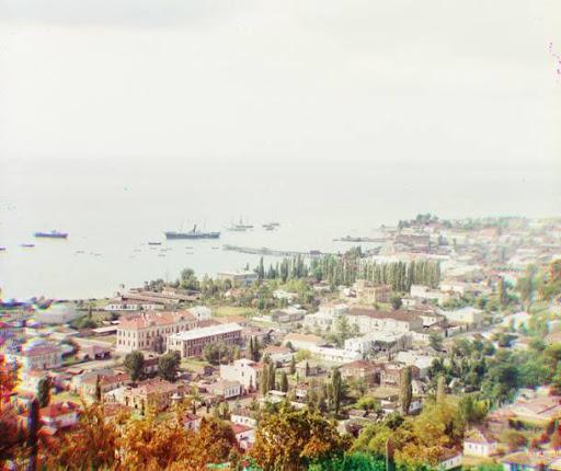 Σοχούμι  Της Αμπχαζίας