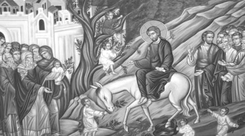 Έθιμα του Λαζάρου & των Βαΐων στην παλαιά Λεπτοκαρυά