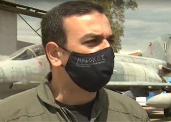 Έλληνας, για άλλη μια χρονιά, είναι ο καλύτερος πιλότος στο ΝΑΤΟ
