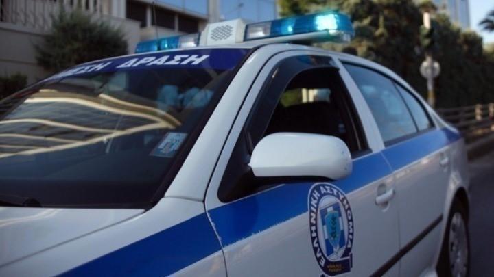 Έρευνες Ύστερα Από Τηλεφώνημα Για Βόμβα Στο Κτελ «Μακεδονία»