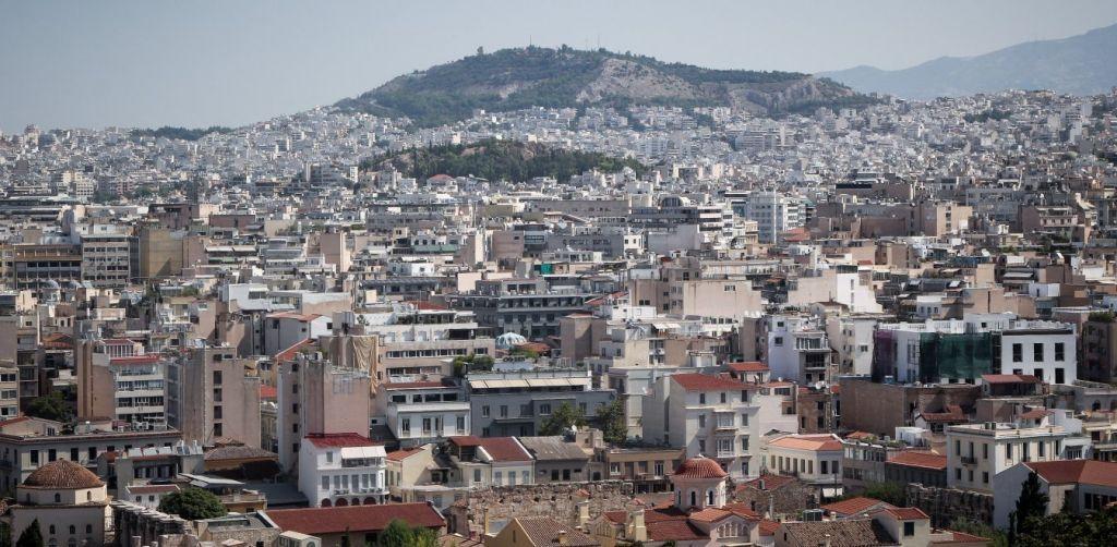 Αλλάζει χέρια το κέντρο της Αθήνας