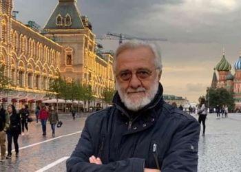 Συμμετοχή Της Ρωσίας Στην Ταινία «Καποδίστριας» Του Γιάννη Σμαραγδή
