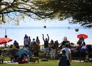 Ελβετία: Εκδηλώσεις Παρουσία 3.000 Θεατών Από Τον Ιούλιο