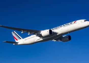 Η Γαλλία Καταργεί Εγχώριες Πτήσεις Για Να Προστατεύσει Το Περιβάλλον