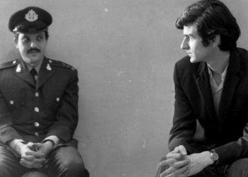 Η Ταινιοθήκη Στο Σπίτι Με Εμβληματικές Ταινίες Από «Μνήμες Δικτατορίας»
