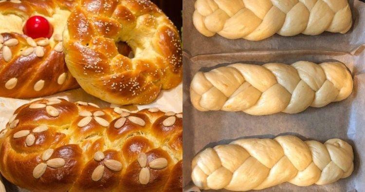 Η Πιο Εύκολη Συνταγή Για Να Γίνουν Αφράτα Και Πεντανόστιμα Για Το Πασχαλινό Τραπέζι