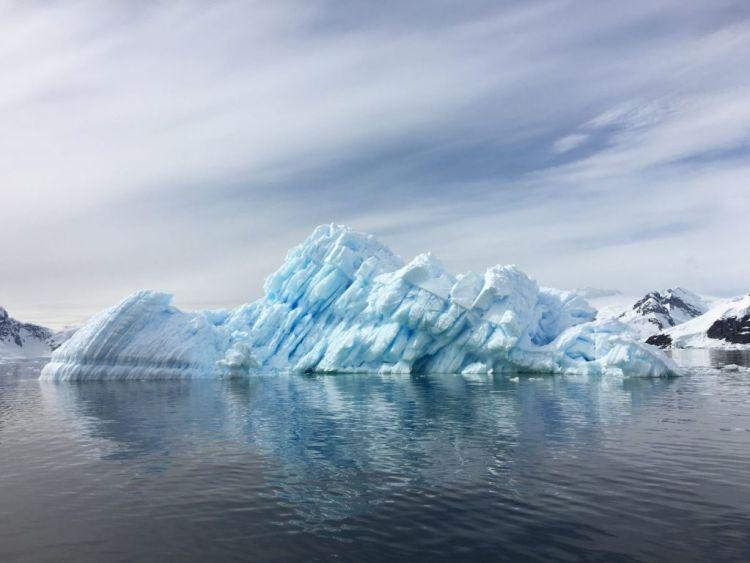 Η Τήξη Των Πάγων Μετατόπισε Τον Άξονα Της Γης