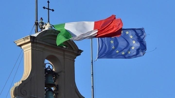 Η Φιλοευρωπαϊκή Στροφή Των Ιταλών Λαϊκιστών