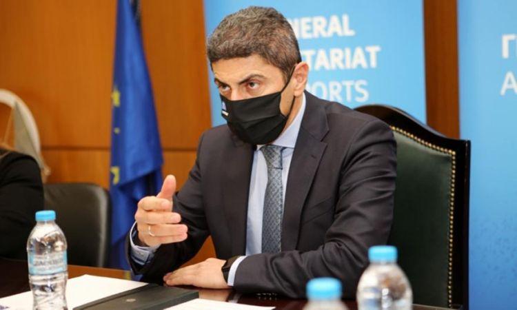 Λευτέρης Αυγενάκης: «Δυσάρεστη Έκπληξη Η Ανακοίνωση Της Sl2 Fl»