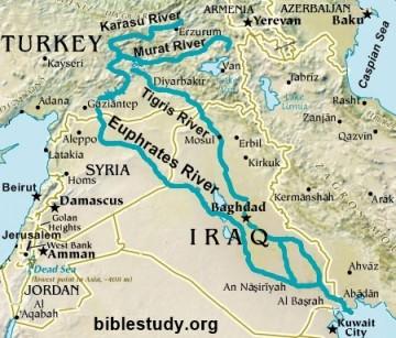 Μηπωσ Ερχεται Η ''Γεννηση'' Του Κουρδισταν;