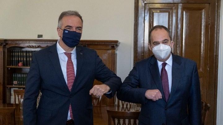 Μόνο Η Θεσσαλονίκη Επιδοτείται Για Την Ακτοπλοϊκή Προς Σποράδες