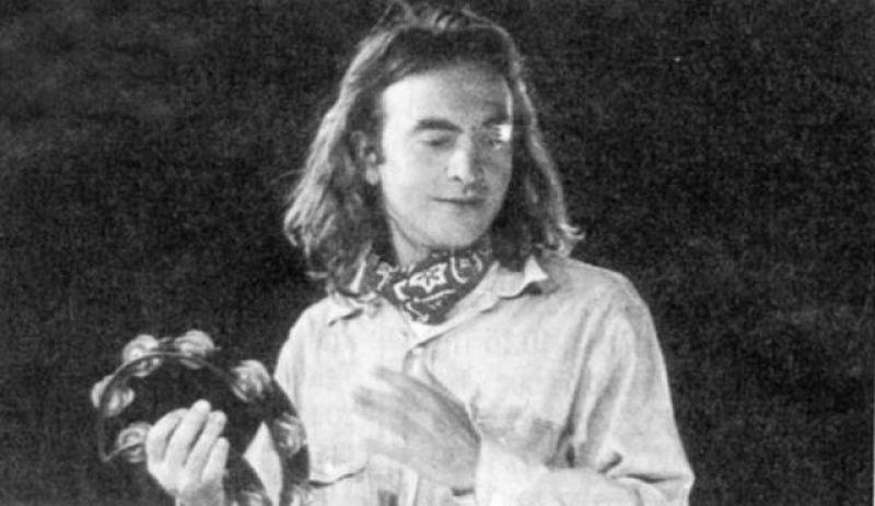 Νίκος Παπάζογλου: Η «εκδίκηση της γυφτιάς» είχε τη δική της φωνή