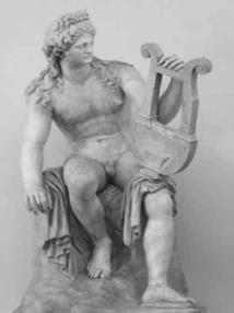 Να Δημιουργηθεί «Άγαλμα Του Ορφέα» Στη Λεπτοκαρυά
