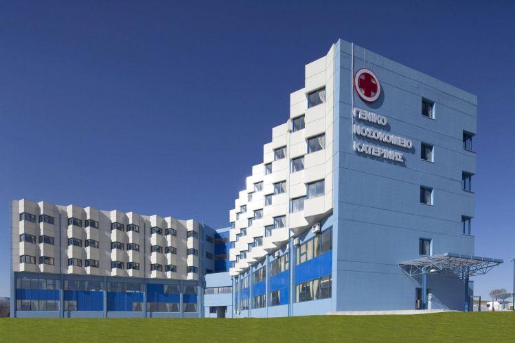 Οπτικές ίνες σε 98 νοσοκομεία και μονάδες υγείας της χώρας