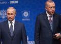 Ο Πούτιν Βάζει Φρένο Στον Ερντογάν