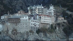 Παράταση Της Αναστολής Προσκυνηματικών Επισκέψεων Στο Άγιο Όρος
