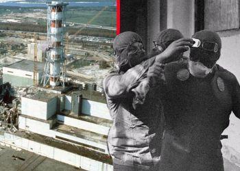 Τσερνομπιλ : 35 Χρονια Μετα