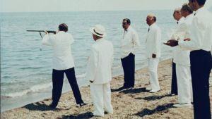 Ταινίες Με «Μνήμες Δικτατορίας» Για Το Πραξικόπημα Της 21Ης Απριλίου