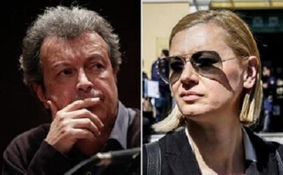 Τατσόπουλος κατά Ραχήλ Μακρή: Αξίζει την ισόβια περιφρόνησή μας