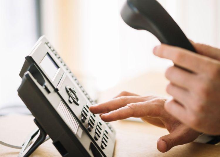 Τηλεφωνικό Κέντρο Νέας Γενιάς Στο Δημο Κατερινησ