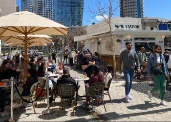 Το Ισραήλ στοχεύει σε ώθηση του τουρισμού