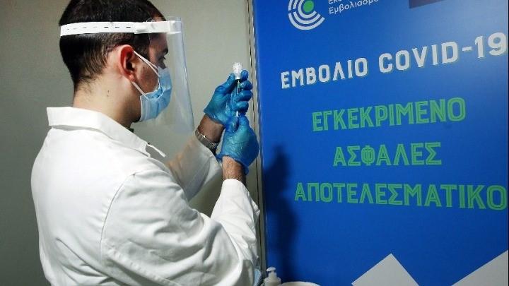 Το Εμβολιαστικό Πρόγραμμα «Ελευθερία»