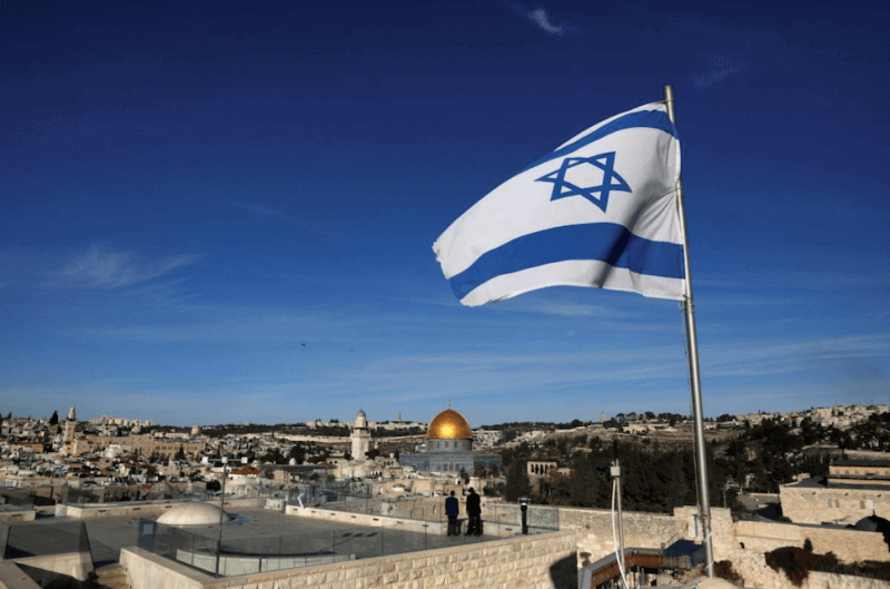Το  Ισραήλ Βλέπει Το Τέλος Της Πανδημίας