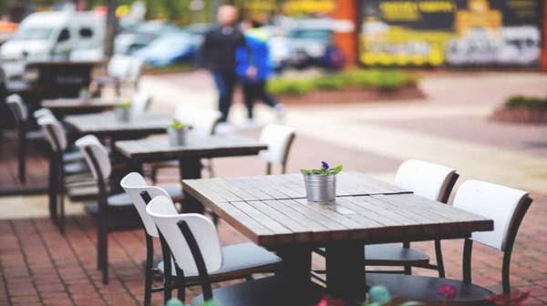 Εστιαση:  Ποιες Επιχειρήσεις Θα «Μοιραστούν» 330 Εκατ. Ευρώ