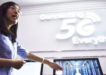 Tα Κινητά Τηλέφωνα Τεχνολογίας 5G Εξακολούθησαν Να Κυριαρχούν Στις Αποστολές Έξυπνων Κινητών Τηλεφώνων