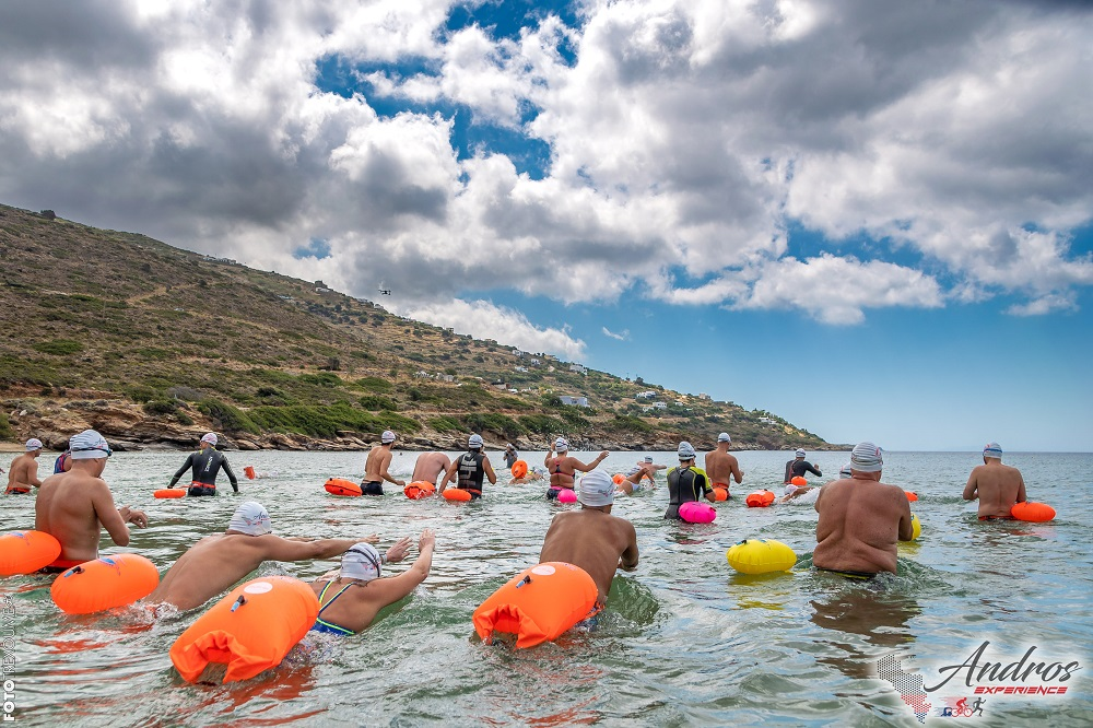 Zen Experience 2021 – 30 Μαΐου: Αντίστροφη Μέτρηση Για Το Πρώτο Κολυμβητικό Event Στην Ανοιχτή Θάλασσα Και Την Τεχνική Κολύμβηση