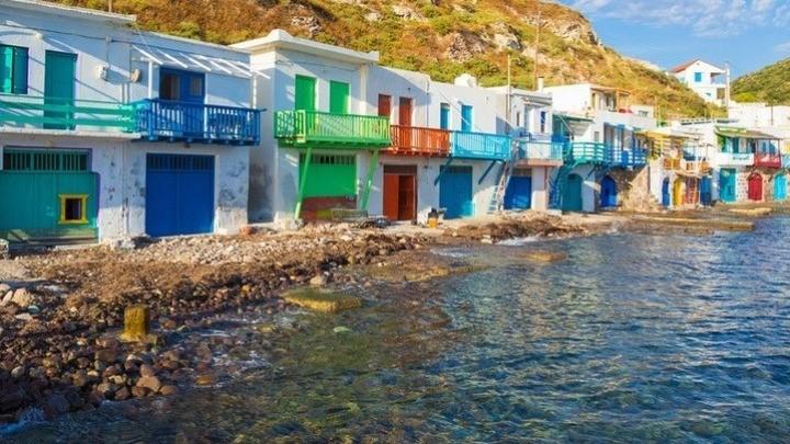 Επαίνους Για Τον Τρόπο Που Ανοίγει Ο Ελληνικός Τουρισμός