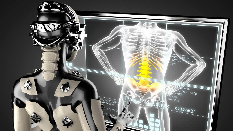 Οι Ευρωπαίοι Αποκαλύπτουν Τις Ελπίδες Και Τους Φόβους Τους Για Ένα Cyborg Μέλλον