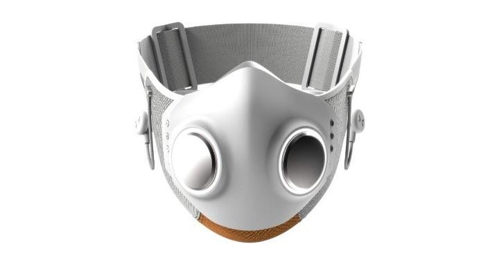 Η Πρώτη «Έξυπνη» Μάσκα Κατά Του Κορονοϊού