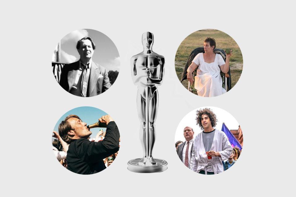 Οσκαρ: Οι Ταινίες Που Πρέπει Να Δεις Πριν Την Φετινή Απονομή