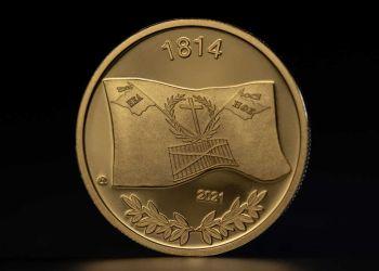 Το Νομισματικό Πρόγραμμα Της Επιτροπής «Ελλάδα 2021» Για Τα 200 Χρόνια Μετά Την Επανάσταση.