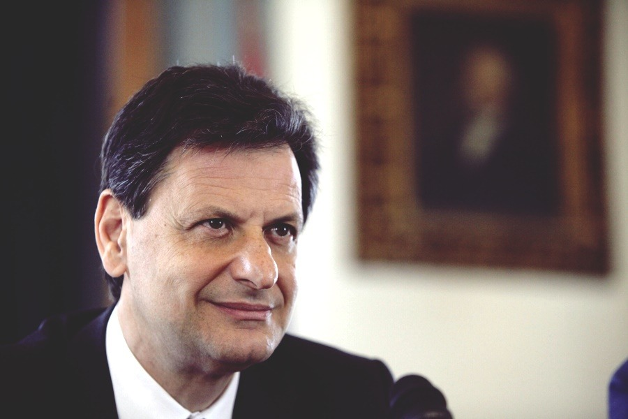 Ενισχύσεις 24,2 εκατ. ευρώ συνυπέγραψαν Σπ. Λιβανός και Θ. Σκυλακάκης