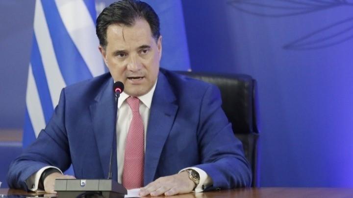 Άδ. Γεωργιάδης: Έρχεται Γενναία Και Μη Επιστρεπτέα Στήριξη Του Τουρισμού