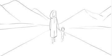 Ένα Τραγούδι Για Τη Μάνα, Με 5.000 Εικόνες Animation