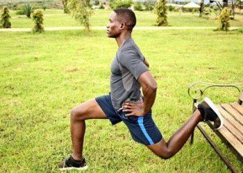 Ήρθε Η Ώρα Για Γυμναστική Στο Πάρκο – Δείτε Τις Ασκήσεις Κλειδιά