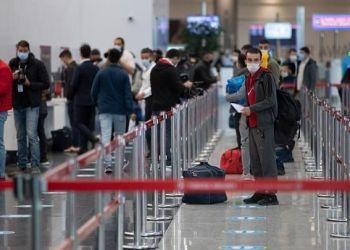 Αναστολή της αεροπορικής σύνδεσης με την Τουρκία